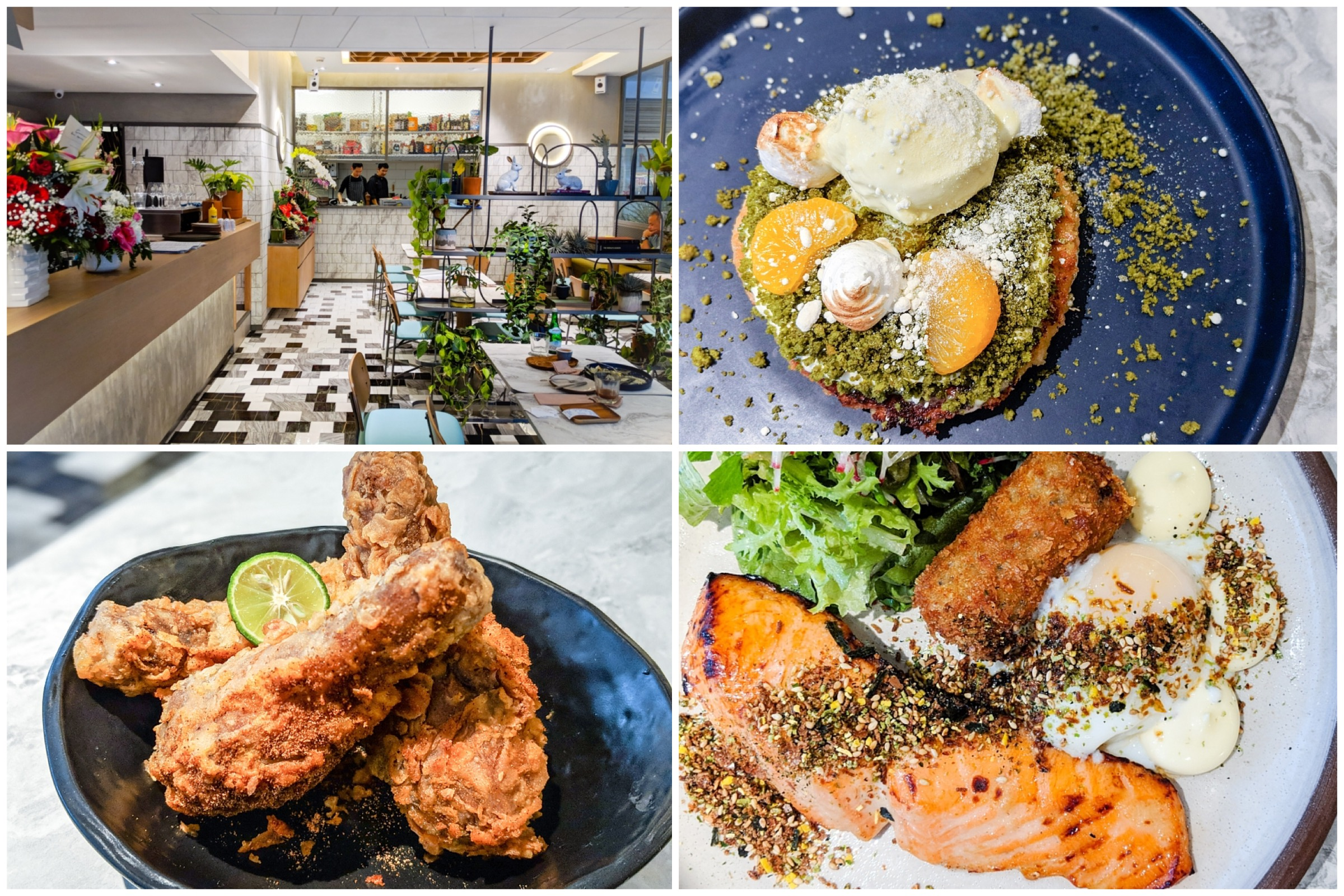 Devon Cafe Jakarta - Famed Sydney Cafe Arrives To Indonesia With Impressive Brunch Items, At Crystal Lagoon Senayan City