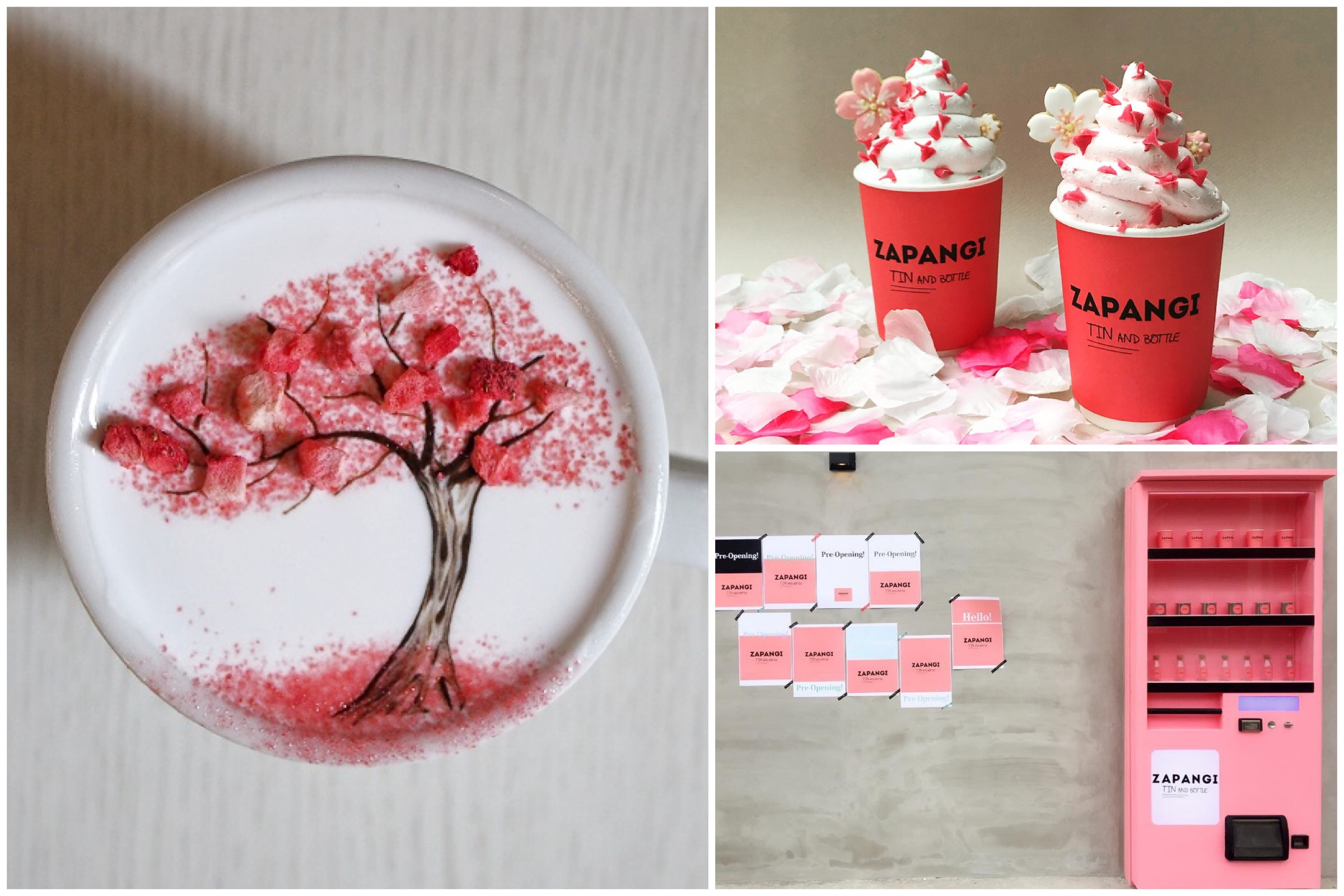 10 Most Instagrammable Cafes In Seoul, Including One Hidden Behind A Pink Vending Machine