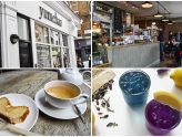 Yumchaa - Tea-Focused Café In London For Tea Sipping and Cake Eating, At Soho