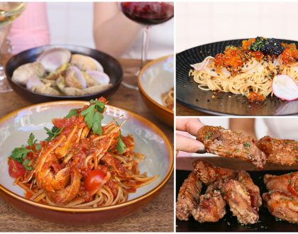 Wine & Chef - Under-The-Radar Semi Fine Dining Restaurant With Affordable Meals And Wine, At Keong Saik Road