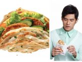 Liang Sandwich Bar Singapore – Jay Chou Endorsed Taiwanese Pancake Sandwich Coming To Singapore