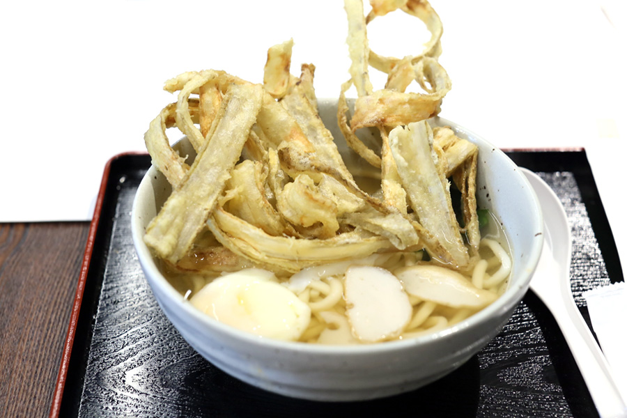 Fu Men Japanese Udon – Teppei's Udon Shop At Raffles Place, Pending Halal Certification