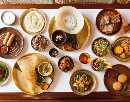 Hoppers - Popular Sri Lankan Restaurant In London. No Reservations, Be Ready To Queue