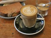 Kaffeine - One Of London's Best Cafe For Australian Style Coffee, At Fitzrovia
