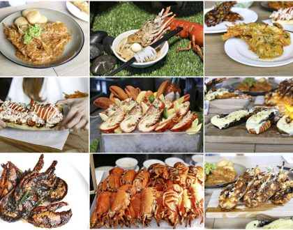 Lobsterfest at PARKROYAL on Pickering – Best Lobster Buffet With Lobster Roll, Truffle Hollandaise Lobster, Lobster Laksa Under One Roof