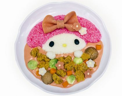 My Melody Café Singapore - What To Expect At My Melody Café Suntec City, Opening Early June