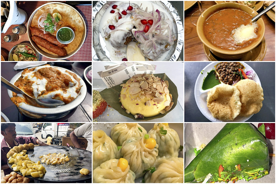 10 Must-Eat Food At New Delhi, India – Not Just Butter Chicken And Chaat