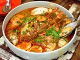 "Pee Aor Restaurant – Home of The Giant Lobster Tom Yum At 1200 Baht. ""Best Tom Yum In Bangkok""?"
