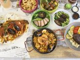 Scissors Paper Stove - Spanish Tapas With Asian Flavours, Instagrammable Restaurant Found In Serangoon