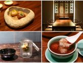 Fu He Hui 福和慧 - Vegetarian Fine Dining Restaurant In Shanghai Takes You On A Poetic Journey