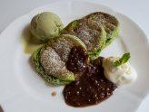 Souffle&Souffle Pancakes Cafe - Cotton-like Japanese Matcha Soufflé Found At Thonglor, Bangkok