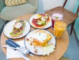 Teakha 茶。家 – Hidden Gem For Teas, Brunch And Cakes, At Sheung Wan Hong Kong