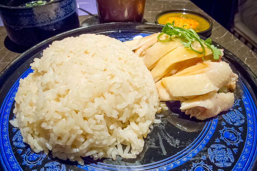 Tian Tian Plus – Singapore's Most Famous Chicken Rice Shop Opens At Hong Kong Causeway Bay. Here Is The Verdict