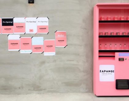 10 Most Instagrammable Cafes In Seoul, Including One Behind A Pink Vending Machine