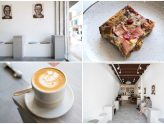 Homeground Coffee Roasters - Undiscovered Artisanal Coffee Place In An Art Gallery At Katong