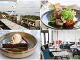 Panamericana – Argentinian Grill Place With Amazing View Of Sentosa's Golf Courses And The Sea