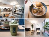 Hvala - Japanese Cafe & Teahouse Hidden Within CHIJMES, With More Than 30 Matcha And Houjicha Items