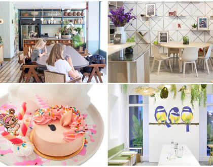 10 Most Instagrammable NEW Cafes In Singapore 2018 - The Chio, Unique, And Under-The-Radar