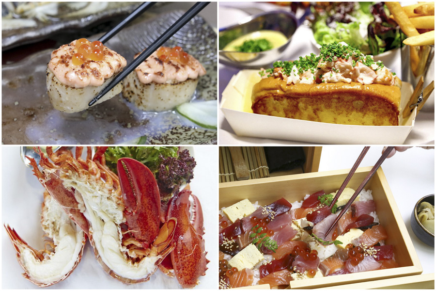 8 Best Seafood Restaurants In Singapore Get Up To 50 Off Dining Vouchers