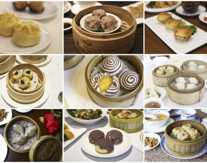 10 Best Dim Sum Restaurants In Singapore - From Wah Lok, Hua Ting, Yan Ting, To Asia Grand