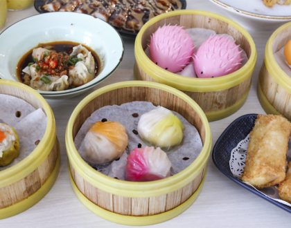 Dim Sum Inc 翡翠点 by Crystal Jade - Roast Meats, Dim Sum And HK Noodles With Affordable Pricing, Found At Punggol Oasis Terraces