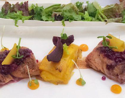 Pluck, New Delhi – Garden To Table Modern European and Indian Cuisine, At Pullman Aerocity