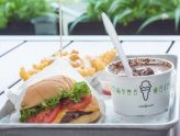 Shake Shack – Iconic Burger Chain from New York Lands At Central, Hong Kong