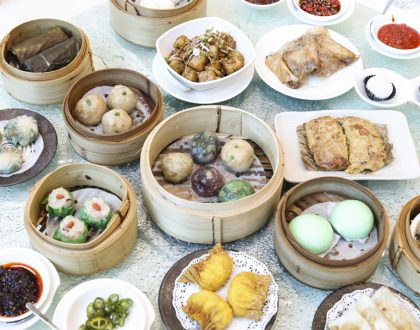 Swatow Garden - Feast On Teochew Dim Sum From Crystal Dumplings To Penguin Custard Buns, At Serangoon