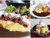 Monster Curry - Premium Roast Beef Japanese Curry Rice At $13.80, Plus 50% OFF Weekday Lunch Sets!
