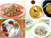Michelin Bib Gourmand Singapore 2018 FULL LIST - Lao Fu Zi Fried Kway Teow, Zion Road Prawn Noodles, The Coconut Club Get Into The List