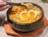 Bishamon Ramen – Sapporo-style Miso Ramen Eatery Makes Its Return To Singapore At Suntec City