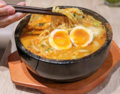 [Closed] Bishamon Ramen – Sapporo-style Miso Ramen Eatery Makes Its Return To Singapore At Suntec City