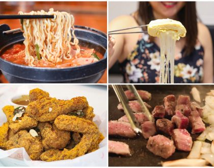 Over 200 Restaurants In Singapore Offering 1-For-1 Mains With Burpple Beyond, Including These 8 Korean Restaurants
