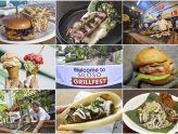GrillFest – 1KM Food Street By The Beach At Sentosa In July. 10 Mouth-Watering Food Stalls You Can Look Forward To