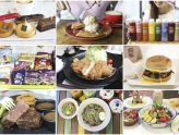 myVillage at Serangoon Garden - Assemble Your Own Burger, Enjoy Tonkatsu And Find Old School Snacks