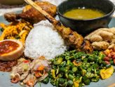 Putu Made - Flavours Of Bali In Jakarta. Go For The Slow-Roasted Whole Duck Bebek Betutu