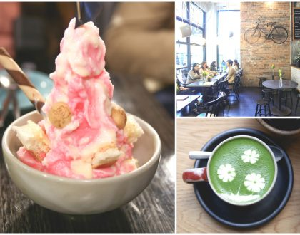 Boon Café Sydney - Thai Café With Asian Brunch, Matcha Latte, Milo Iced Shavings. Diverse From Breakfast Till Supper