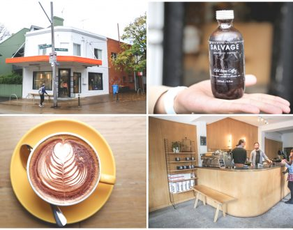 Artificer Specialty Coffee & Roastery - Head Here If You Are Just Looking For Good Coffee, At Surry Hills Sydney