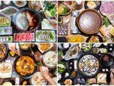10 NEW Restaurants Singapore August 2018 - Yuzu Pot, Tteokbokki Pot, Dry Fish Pot, Japanese Hotpot