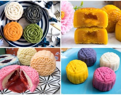 Mooncakes Singapore 2018 – 10 Must Have Mooncakes In Singapore, The Ultimate Guide For Your Mid-Autumn Celebrations
