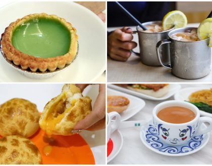 10 Hong Kong Cafes In Singapore - To Satisfy Polo Buns, Pandan Egg Tarts And HK Milk Tea Cravings