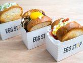 Egg Stop - Korea Has Egg Drop. Singapore Has Egg Stop. Famous Sandwich Lookalike Arrives At Paya Lebar Square