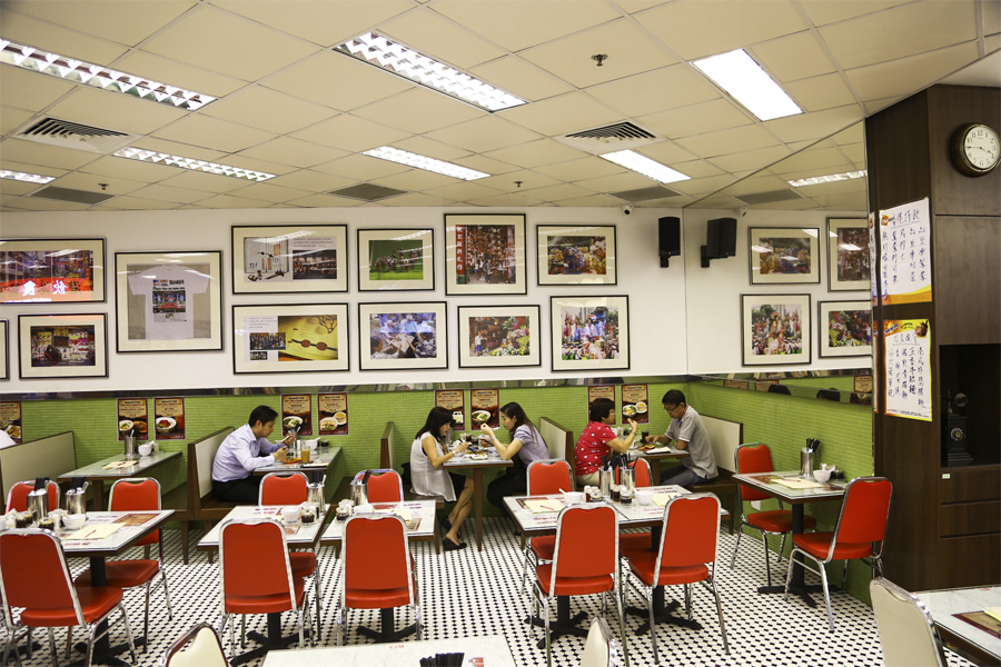 """10 Hong Kong Cafes In Singapore – """"Cha Chaan Teng"""" Experience With"""