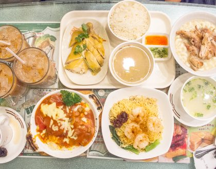Hong Lin Restaurant 康年餐廳 – Hong Kong Café Where The Locals Go To, With Good Food In Generous Portions