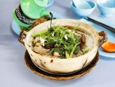 Lian He Ben Ji Claypot Rice - One Of Singapore's Best Claypot Rice, Be Prepared To Wait