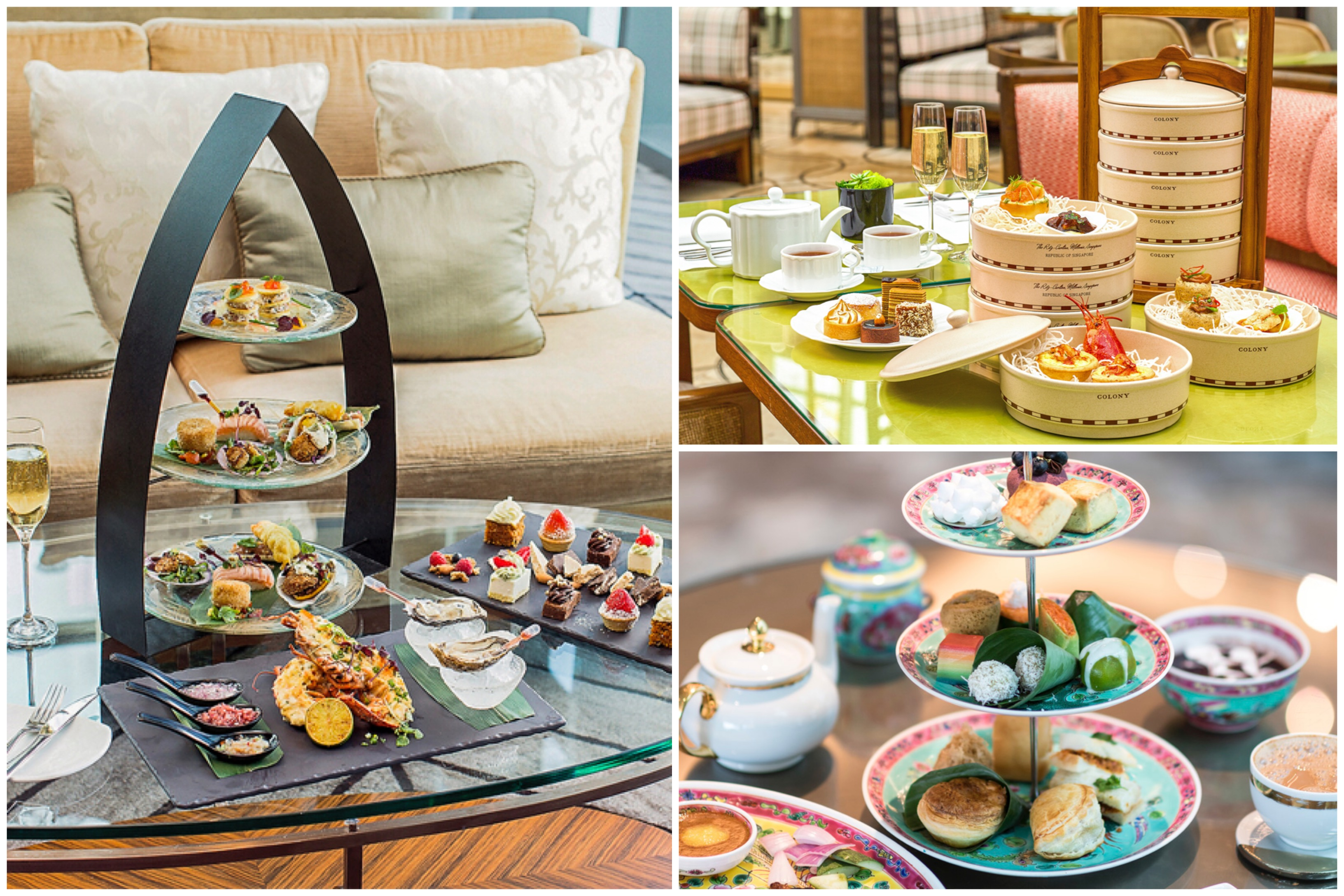 11 Best High Tea Places In Singapore, Some With 1-For-1 Offers To Sweeten The Deal