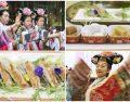 "Bai Jia Da Yuan 白家大院 - Qing Dynasty Style Imperial Restaurant To Live Your ""Yan Xi Palace"" Dreams, In Beijing"