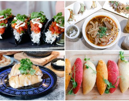 8 Must-Have International Street Food In Hong Kong, From Latin-American Platters To Singapore Hainanese Chicken Rice