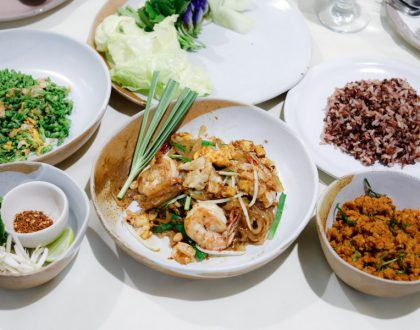 Khua Kling Pak Sod - Recommended Authentic Southern Thai Cuisine In Bangkok, With Michelin Bib Gourmand