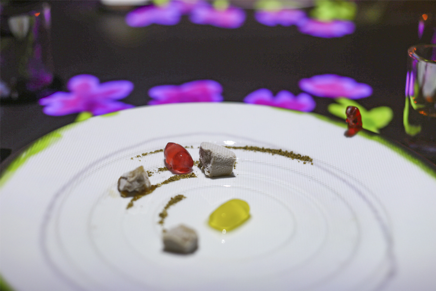Shanghai Michelin Guide 2019 The FULL List - Ultraviolet by Paul Pairet Retains Its 3 Stars, Xin Rong Ji Highest NEW Entry